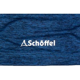 Schöffel Heidelberg1 Halstørklæde, navy peony